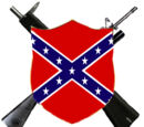 The Confederate States Rangers (Earth-38)
