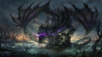 Ender Dragon 1