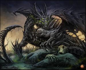 Ender Dragon 3
