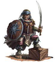 85356d5bdbcdc9505c4b07073bc46213--dwarf-fantasy-art-halfling-fighter