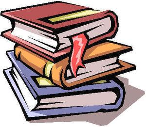 Book-Clipart