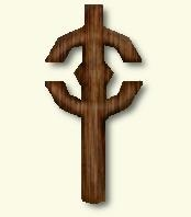 Symbol of the light