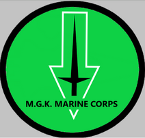 Marie corps