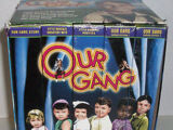 Our Gang Collector Series 5 Pack