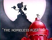 Homeless flea