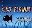 Cat Fishin'