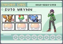 Suto trainer card - 02