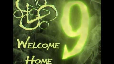 Coheed & Cambria - Welcome Home (Instrumental) FULL Song.