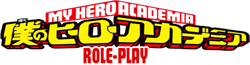 My Hero Academia Role-Play Wiki