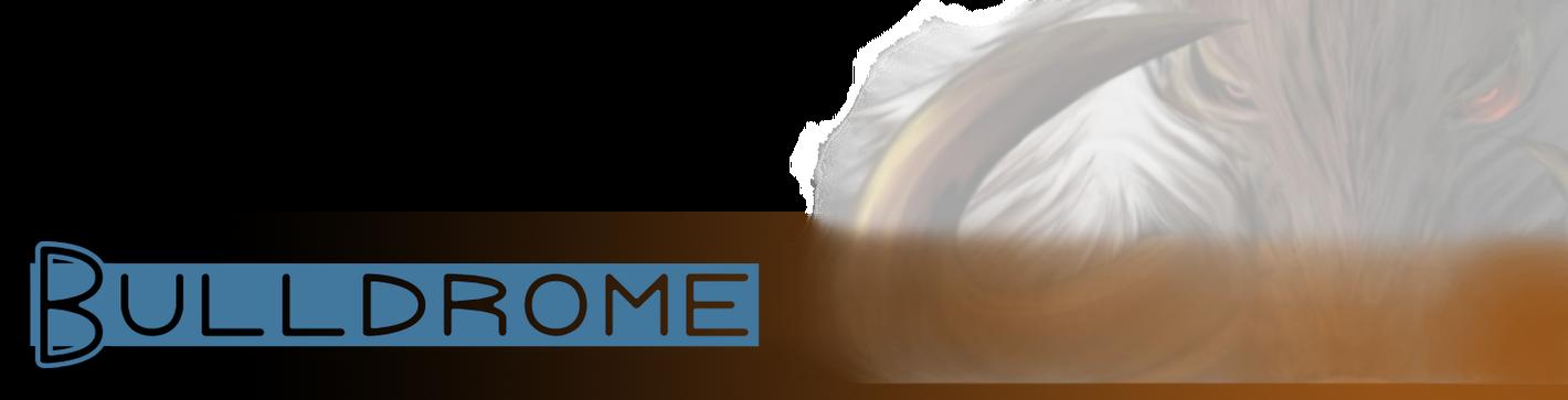 Bulldrometemplate