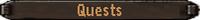 Navibar menu quests