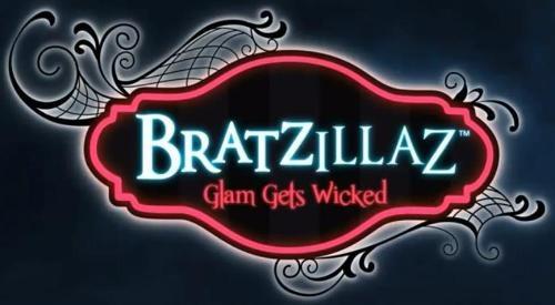 Bratzillaz logo