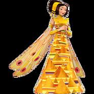 Królowa Mayla u la la