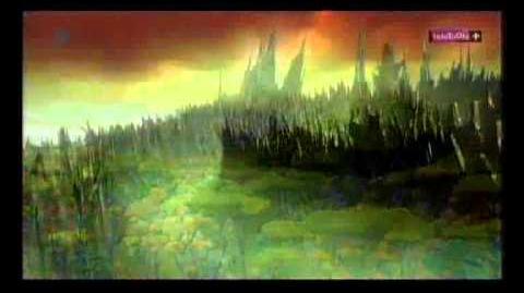 MIJA I JA Odc 4 Tromptus utracony