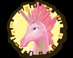 Icon uni kristall