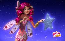 Mia i gwiazda