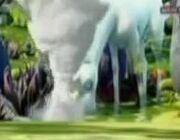 Tornado jednorożca wiatru