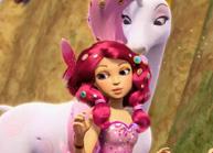 Mia oraz Lyria 5