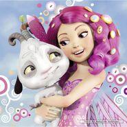 Mia i phuddle przytulaniee