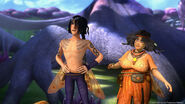 Simo i Tassandra