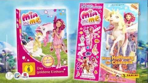 Mia and me - Fanmagazin - Ausgabe Mai 2013