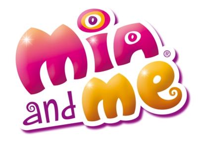 Logo MIA AND ME MIA I JA