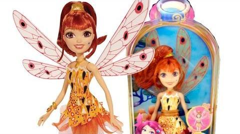 Yuko z Pierścionkiem - Mia & Me Mia i Ja - Mattel - www.MegaDyskont.pl
