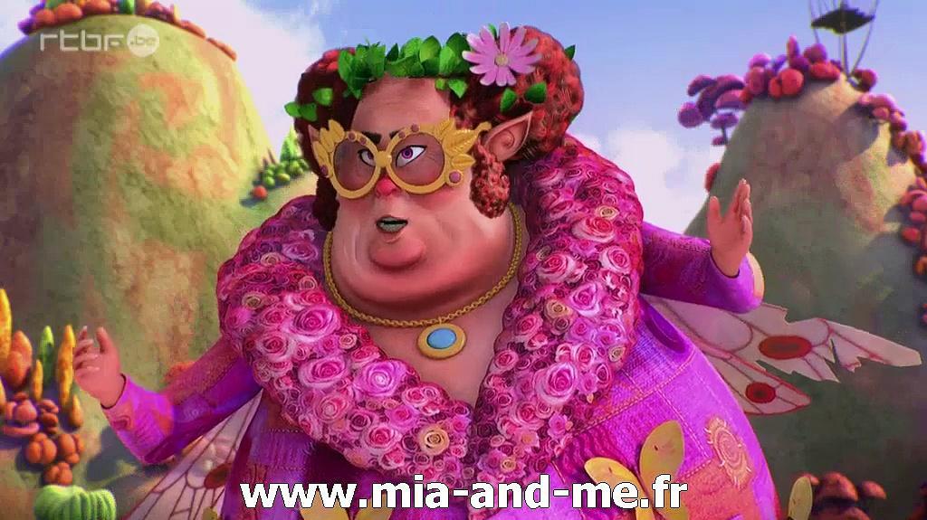 Mia and me saison 2 épisode 2