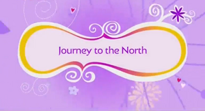 Journey to the North