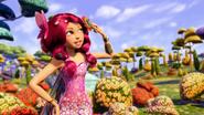 Rainbow blushflower 2