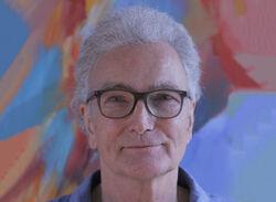 Gerhard Hahn (creator of Mia and Me)