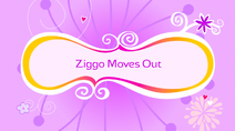 Ziggo Moves Out
