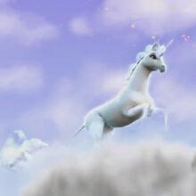 Mia and Mo & the Wind Unicorn
