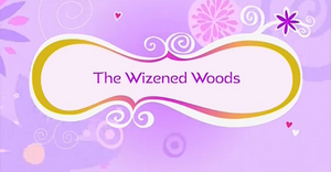 The Wizened Woods