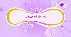 Cave of Truth