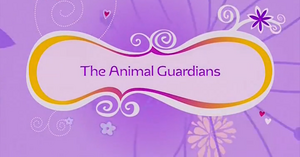 The Animal Cuardians