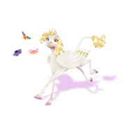Onchao i motylki