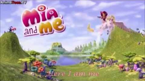 Mia and me opening met lyrics