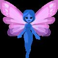 Fairy 1f9da