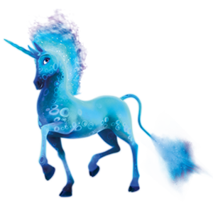 Moon Unicorn  Mia and Me Wiki  FANDOM powered by Wikia