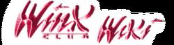 Winx Club Wiki Wordmark