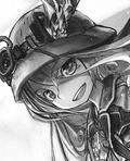 Lyza Manga