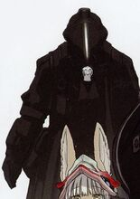 Bondrewd Official Manga Color