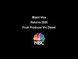 Miami Vice (2020 Series)
