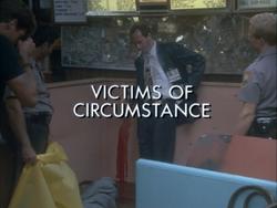 Victimsofcircumstance