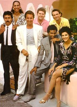 List Of Characters Miami Vice Wiki Fandom Powered By Wikia