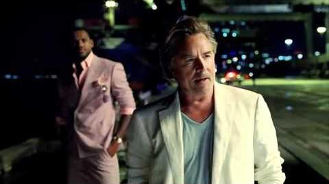 Don Johnson 2010 - Miami Vice 2010