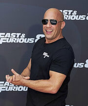 Vindiesel