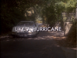 Like a Hurricane