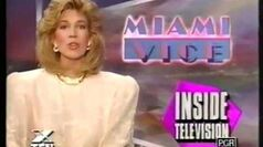 Entertainment Tonight- Miami Vice Finale (1989)-0